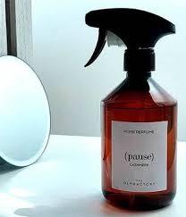 <b>Диффузор ароматический PAUSE</b> Black-Кашемир, <b>Ambientair</b> ...