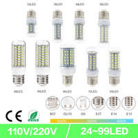 Wholesale E12 <b>Corn Led Bulbs</b> for Resale - Group Buy Cheap E12 ...