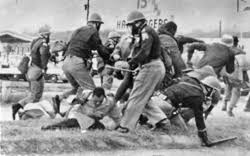 reading this nonviolence stuff aint no good   the literature of  emilye j crosby writes in her essay on nonviolence and its limits quotmany students know the civil rights movement through a distorted mythology dominated by
