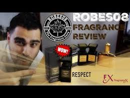 <b>Amber Absolute</b> by <b>Tom Ford</b> Fragrance Review (2007) - YouTube