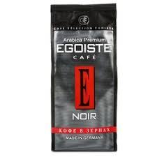 egoiste noir кофе в зернах 1 кг