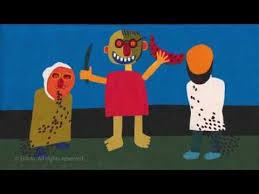 """Изоанимация """"<b>Автопортрет</b> с Малевичем и Ван Гогом"""" - Музей ..."""