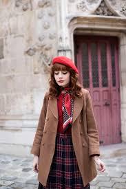 width fashion vintage classic french modern big