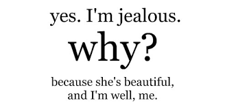 Insecure And Jealous Quotes. QuotesGram via Relatably.com