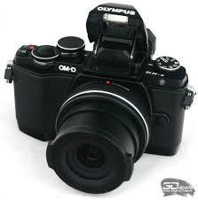 Обзор беззеркального <b>фотоаппарата Olympus OM-D E-M10</b> ...