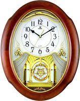 <b>Настенные часы</b> PW6127APMKS
