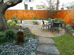 garden design with stone red rock landscaping small red rock landscaping and garden with front backyard landscaping ideas rocks