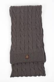 <b>Шарф</b> HARRISON Richard <b>Scarf</b> (Grey) | www.sakig.ru