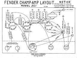 fender amp field guide contents on silvertone amp schematics