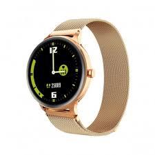 Buy online <b>Smartwatch Blackview Watch X2</b> Gold