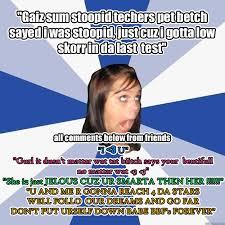 Annoying Facebook Girl Memes - annoying facebook girl memes also ... via Relatably.com