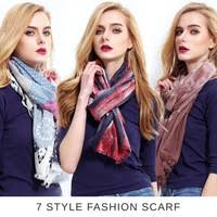<b>Women Scarves</b> - Shop Cheap <b>Women Scarves</b> from China <b>Women</b> ...
