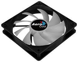 <b>Вентилятор</b> для корпуса <b>AeroCool Frost 12</b> PWM — купить по ...