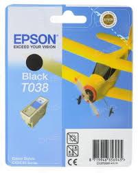 <b>Epson</b> :: <b>Картридж</b> Мастер