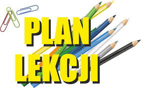 Image result for plan lekcji