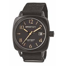 Купить <b>часы briston 14240</b>.<b>PBAM</b>.<b>B</b>.<b>4</b>.<b>NB</b> Clubmaster Classic HMS ...