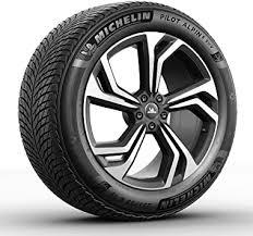 Michelin Pilot Alpin 5 SUV Winter Tire 255/55R19/XL ... - Amazon.com