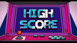 High Score (TV series)
