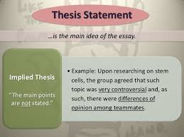 reflective essay thesis statement examples wwwgxartorg the reflective essay final thesis statement …