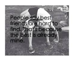 best friend quotes by kaytlyn_kouris on We Heart It