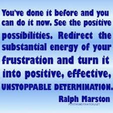 Ralph Marston on Pinterest | Positive quotes, Thinking Quotes and ... via Relatably.com