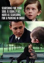 Bought a New GPS, but the Roads Keep Changing...   Dubai: Dubai ... via Relatably.com
