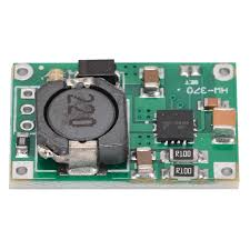 Power Regulators & Converters <b>3Pcs 1S 3.7V</b> 2S 7.4V Lithium Li-ion ...