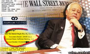 Image result for Najib and 1MDB money trail