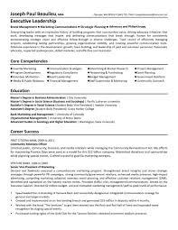 non profit executive resume meganwest co non profit executive resume