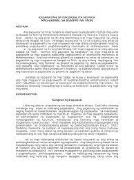 thesis tagalog example halimbawa ng thesis tagalog helpessay web fc com home fc halimbawa ng thesis tagalog