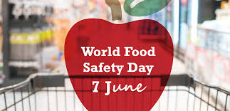 The UN proclaims World Food Safety Day! | CODEXALIMENTARIUS