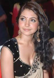 Anushka Sharma's Biography