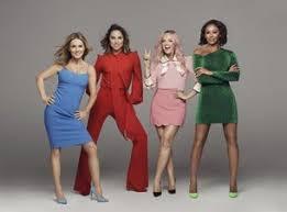 <b>Spice Girls</b> Tickets | 2020-21 Tour & Concert Dates | Ticketmaster UK