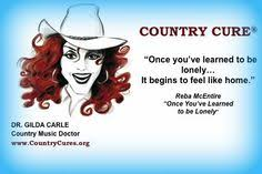 REBA on Pinterest | Country music, Country Singers and Country ... via Relatably.com