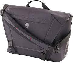 Alienware Area-51m Gaming Laptop Messenger Bag ... - Amazon.com