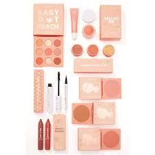 <b>Big</b> Ole <b>Peach</b> Collection Set | ColourPop