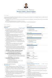 project engineer resume samples   visualcv resume samples databaseproject engineer resume samples