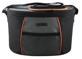 Купить <b>Сумка</b>-<b>термос</b> Thermos E5 6 Can Cooler 490292 4.5л ...
