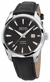 Наручные <b>часы epos</b> 3401.132.20.15.25 — купить по выгодной ...