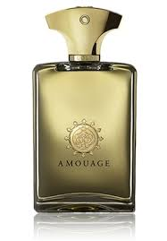 Going for Gold – <b>Amouage Gold Woman</b> & Gold Man Perfume Review