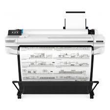 <b>Плоттер HP DesignJet T525</b> 36 A0 (со стендом) — купить в ...