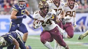 Minnesota vs. Georgia Southern odds: 2019 Week 3 college football ...