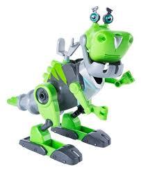 Игровой набор <b>Spin Master Rusty</b> Rivets - Ботозавр 28110 ...