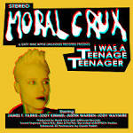 I Was a Teenage Teenager album by Moral Crux