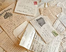 Image result for unsent letters