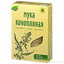 <b>Мука конопляная</b>, 200 гр., <b>Компас здоровья</b> в Томске