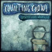 <b>Somewhere</b> Under Wonderland (Deluxe) by <b>Counting Crows</b> on ...