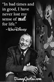 10 Inspiring Walt Disney Quotes to Brighten Your Day