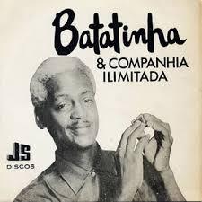 Resultado de imagem para Batatinha compositor baiano