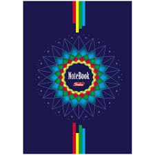 """Бизнес-<b>блокнот</b> А5 96л. Hatber """"<b>Four Colour</b>"""" <b>4</b>-х цветный ..."""